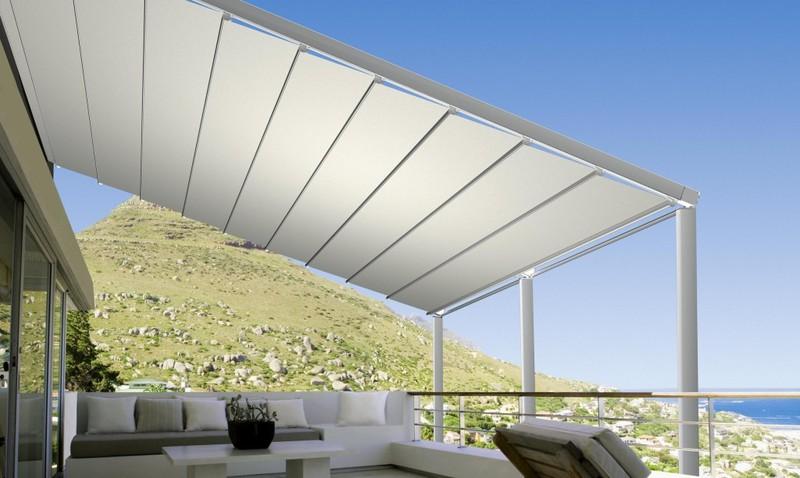 Lonas para terrazas perfect velarias malla sombra para - Lonas para terrazas ...