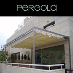 Pérgolas Madrid
