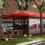 Terrazas climatizadas para hostelería en Madrid